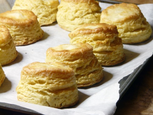 Buttermilk Biscuits November 25th, 2012 1