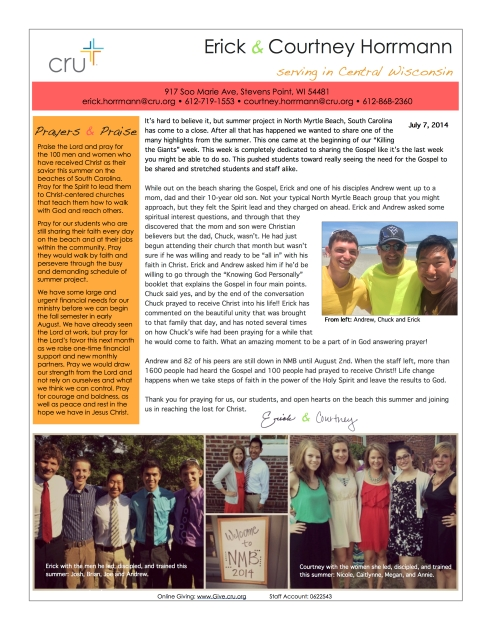 Prayer Letter_July JPEG
